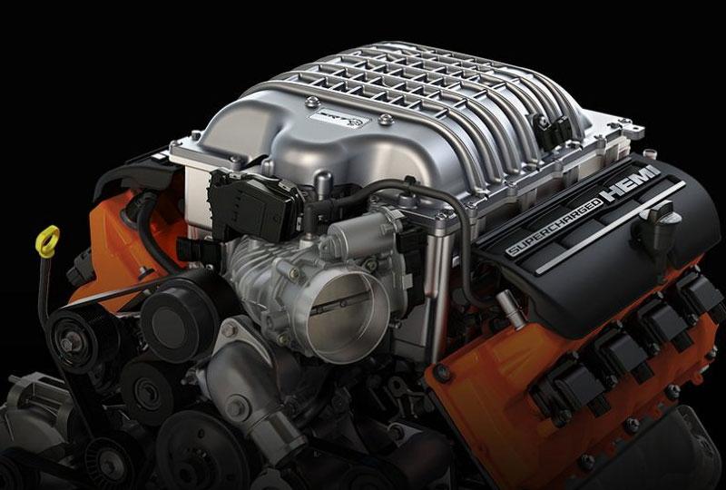 2021 Jeep Grand Cherokee Capability