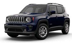 2021 Jeep Renegade  altitude