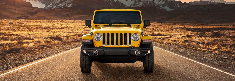 2021 Jeep Wrangler header