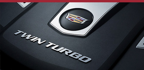 2016 Cadillac AWD WITH ACTIVE TORQUE TECHNOLOGY