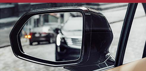 2016 Cadillac XT5 Crossover HEAD-UP DISPLAY