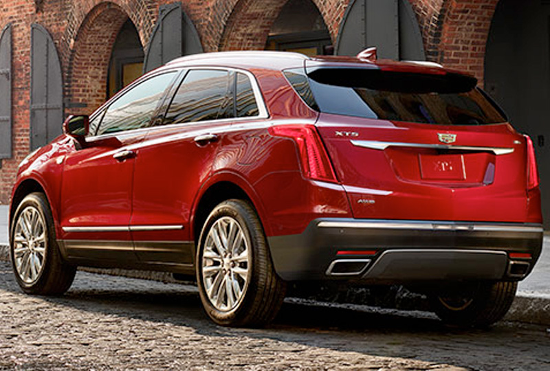 2018 cadillac xt5 crossover in sumter sc serving columbia. Black Bedroom Furniture Sets. Home Design Ideas