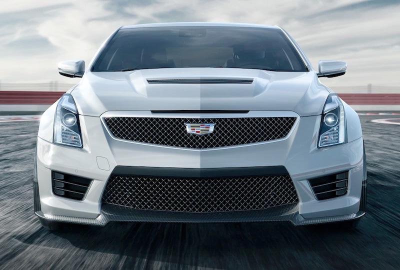 2019 Cadillac ATS-V Coupe in Merritt Island, FL, Serving ...