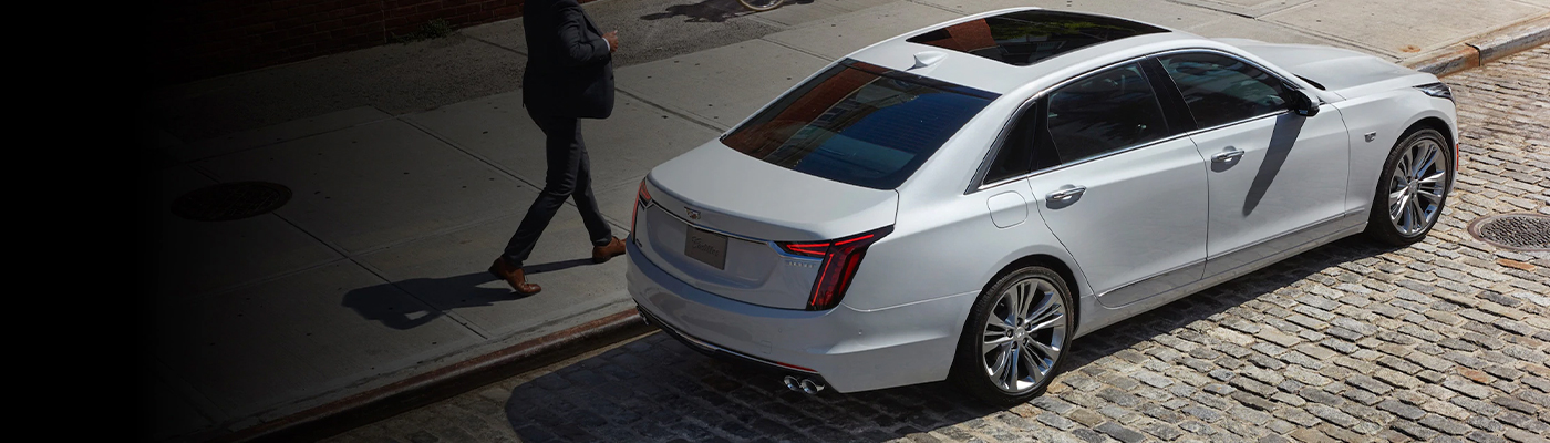 2020 Cadillac CT6 for Sale in Mt. Laurel, NJ, Close to ...