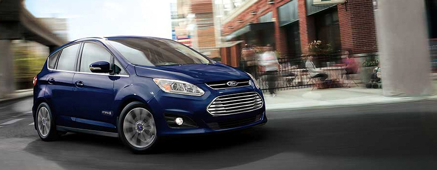 2017 Ford C Max Energi In Maple Shade Nj
