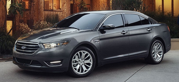 2017 Ford Taurus In Maple Shade Nj