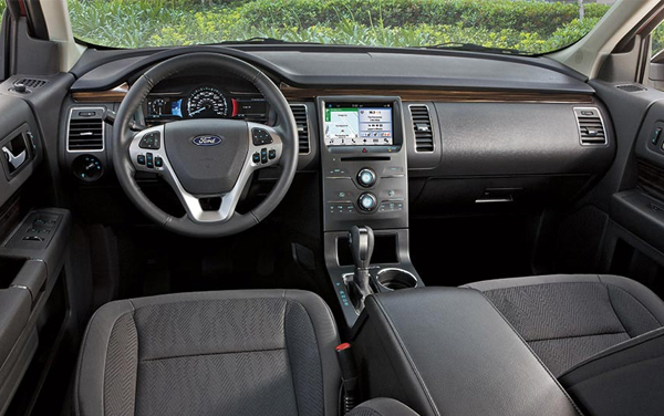 2017 ford flex in maple shade, nj at holman ford maple shade