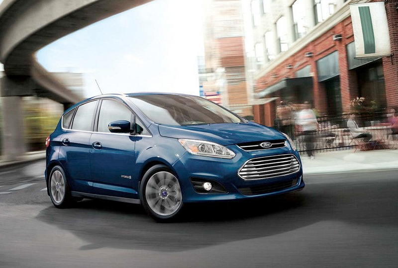 2018 ford c max hybrid in maple shade nj holman ford maple shade. Black Bedroom Furniture Sets. Home Design Ideas
