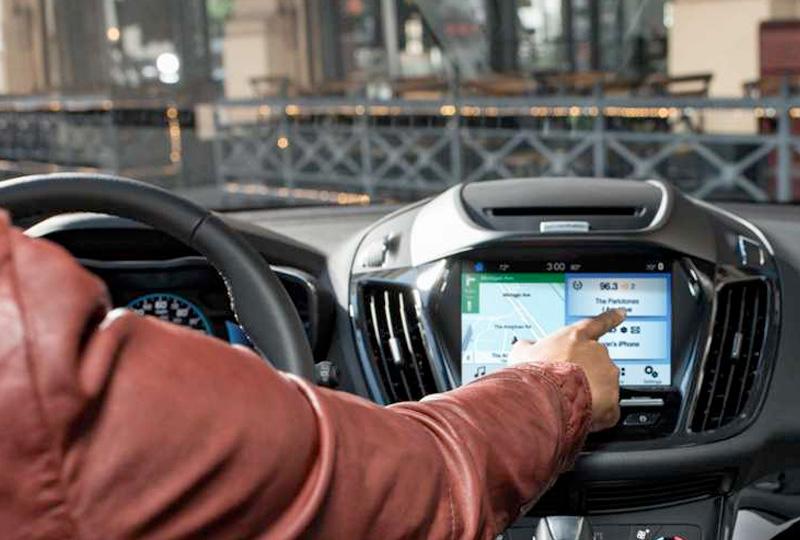 Holman Ford Turnersville >> 2018 Ford C-Max Hybrid in Turnersville, NJ, Serving Glassboro, Deptford & Stratford
