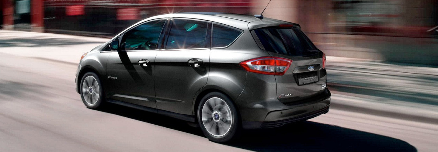 2018 Ford C Max Hyrbid In Pompano Beach Fl