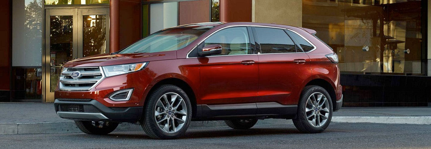 2018 Ford Edge In Turnersville Nj
