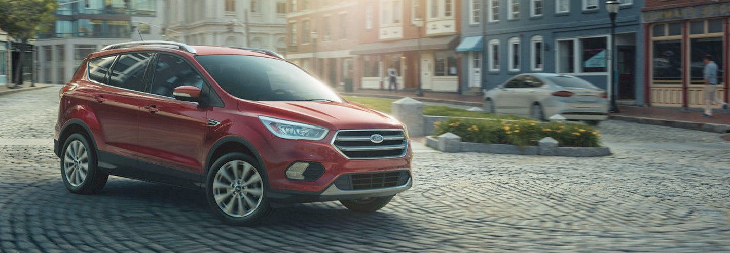 2018 Ford Escape in Naples FL, at Tamiami Ford.