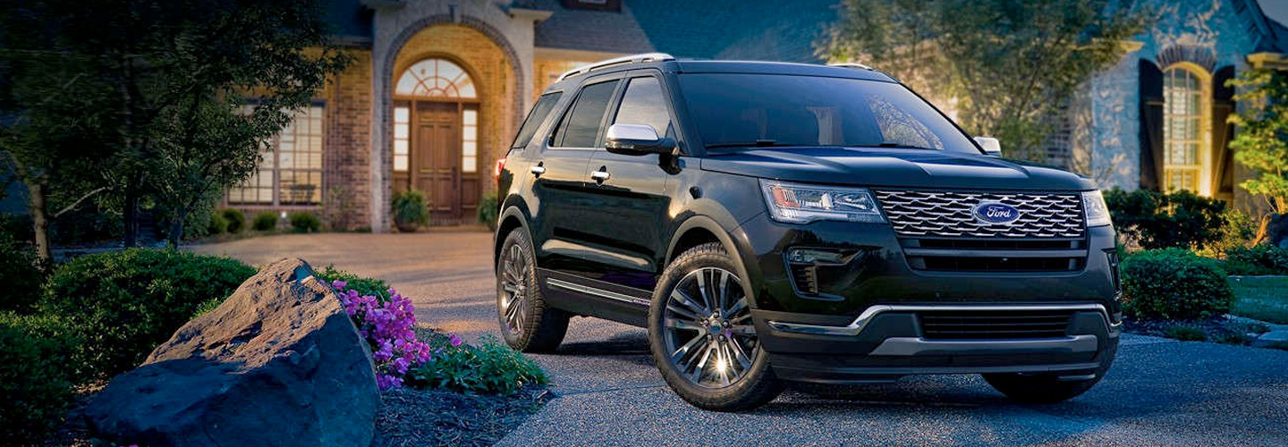 2018 Ford Explorer In West Palm Beach, FL, Serving Palm Beach Gardens U0026  North Palm Beach