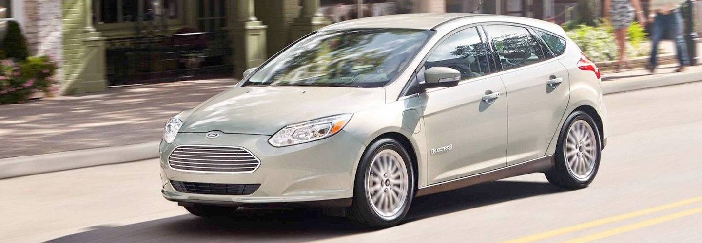 2018 Ford Focus Electric In Maple Shade Nj Serving Cherry Hill Mt Laurel
