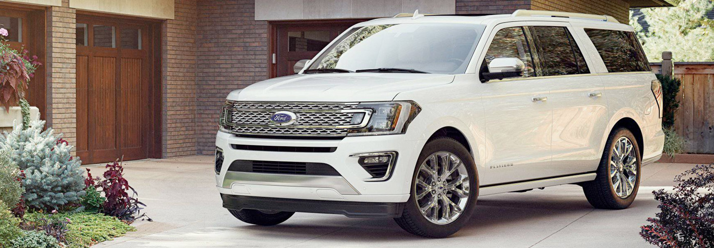 2018 Ford Expedition Coming Soon To Tony Serra Ford In