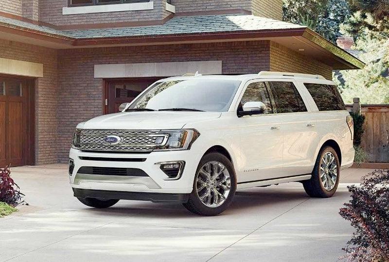 Holman Ford Turnersville >> 2018 Ford Expedition in Turnersville, NJ, Serving Deptford & Mantua