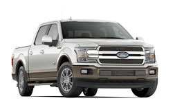 2018 King Ranch