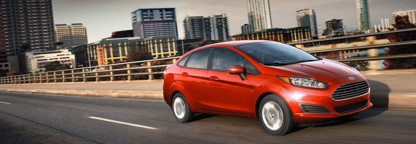 2018 Ford Fiesta in Nokomis, FL, Serving Venice, Sarasota