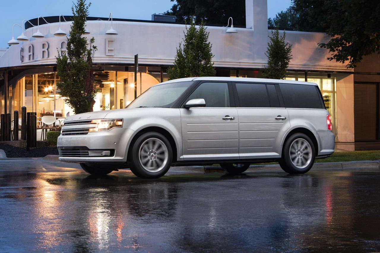 Ford Flex In Maple Shade Nj