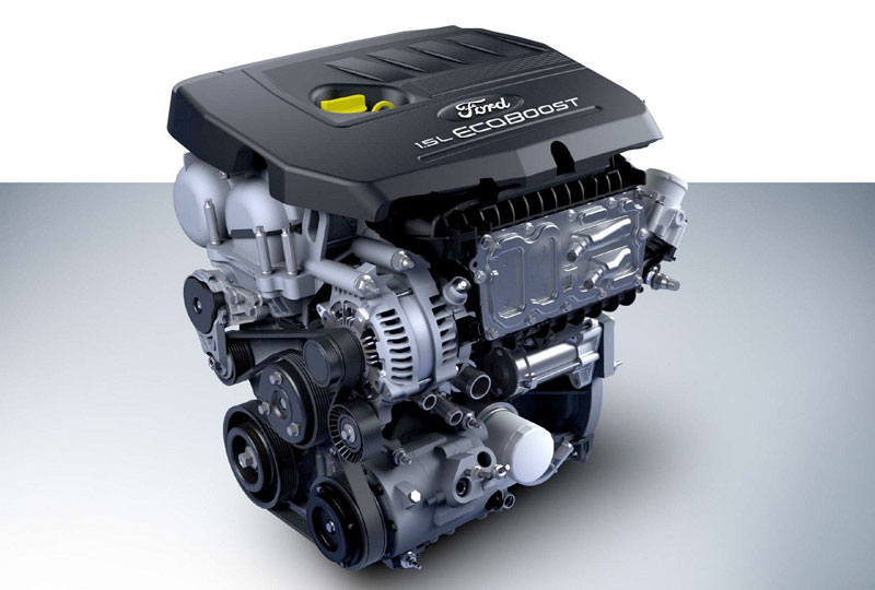EcoBoost® Engines