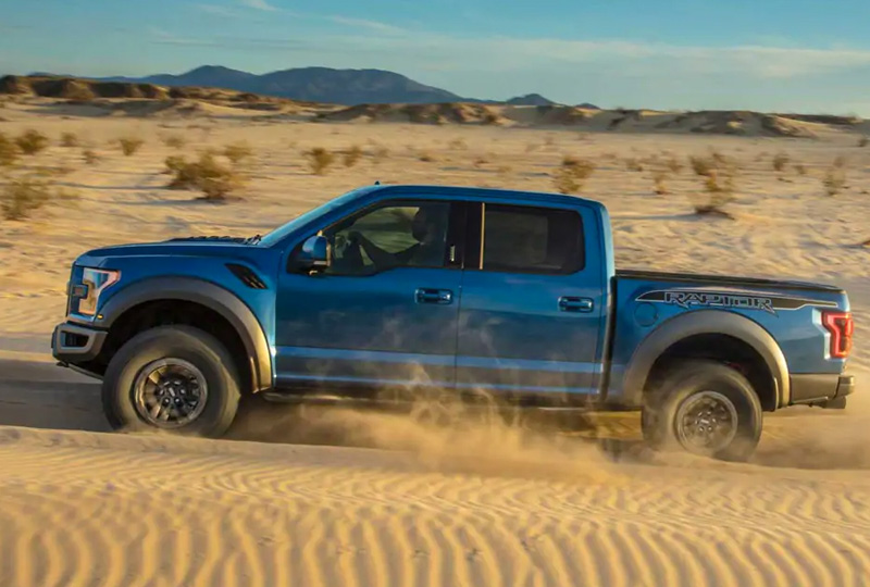 2019 F-150 Raptor PERFORMANCE in Pompano Beach, FL, Close to Fort Lauderdale