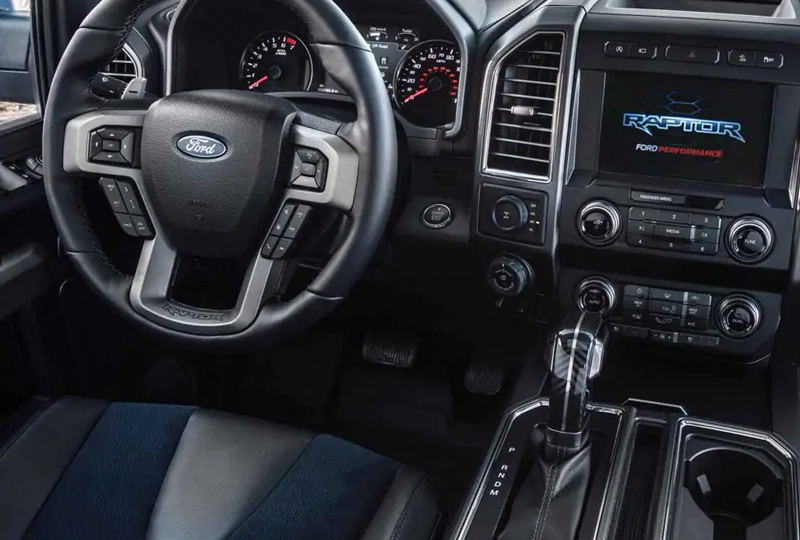 2019 F-150 Raptor SAFETY in Pompano Beach, FL, Close to Fort Lauderdale