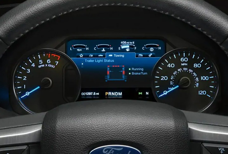 2019 F-150 Raptor TECHNOLOGY Baton Rouge LA
