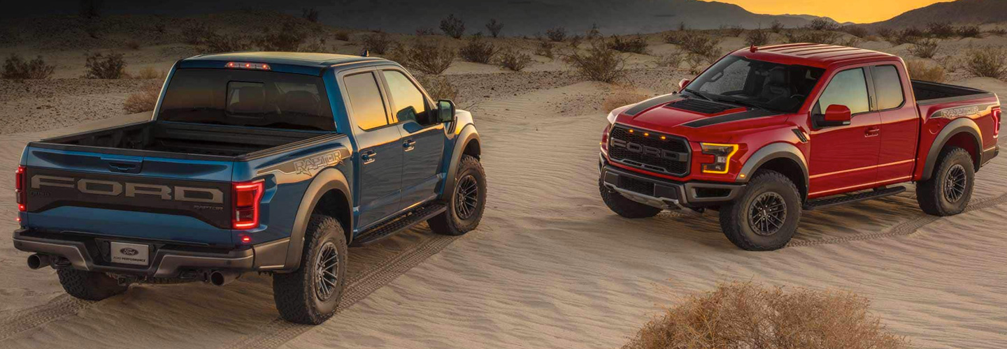 2019 Ford F-150 Raptor for Sale in Naples, FL, Near Fort