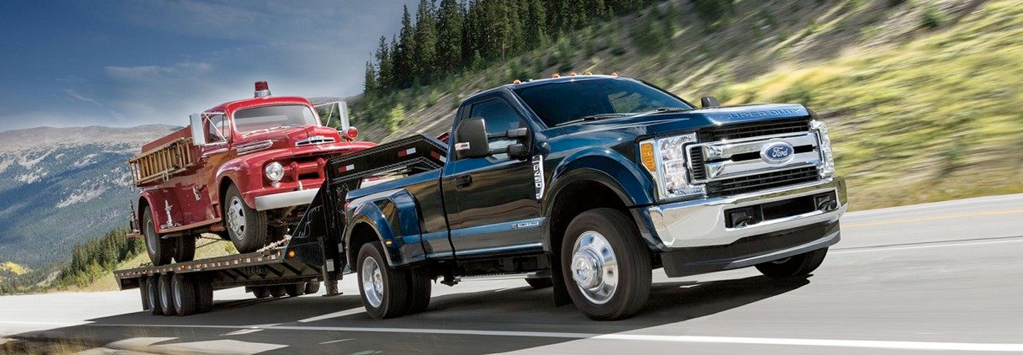 2019 Ford Super Duty for sale Elgin IL