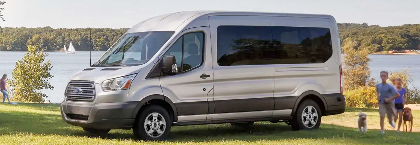 2019 Ford Transit Passenger Wagon for sale Elgin IL