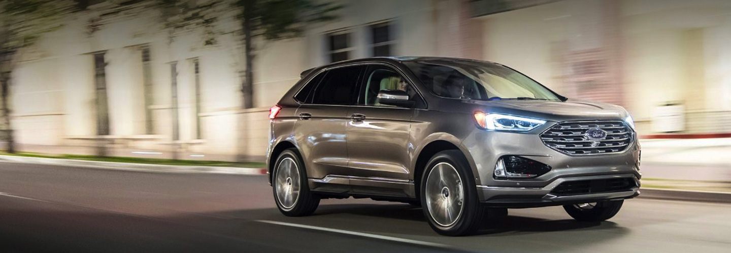 Coming Soon  Ford Edge In Winter Haven Fl