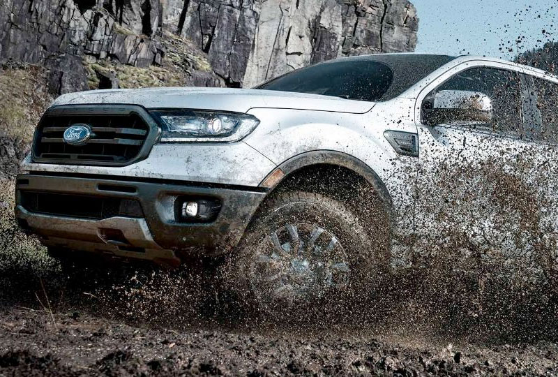 Holman Ford Maple Shade >> 2019 Ford Ranger - Coming Soon | Holman Ford Maple Shade