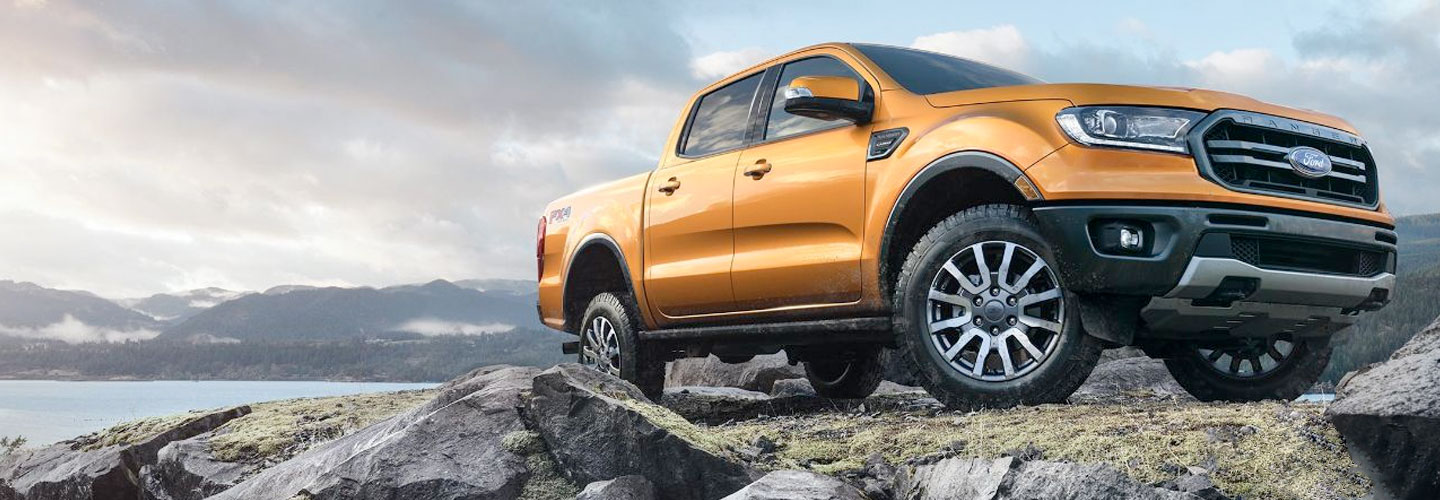 Ford Ranger Lug Pattern >> The 2019 Ford Ranger From Pompano Ford In Pompano Beach Fl Serving