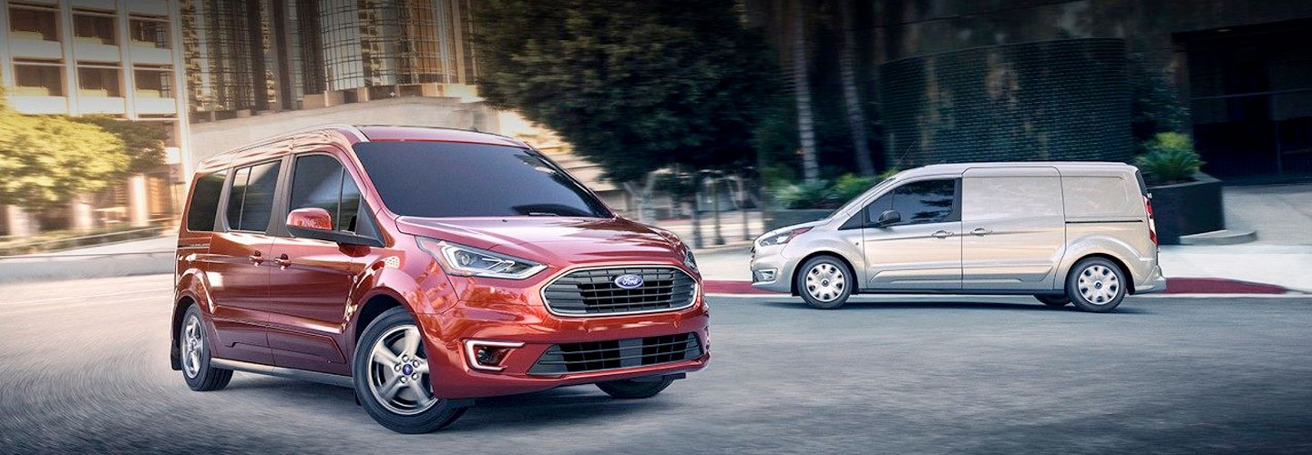 Coming Soon   2019 Ford Transit Connect In Maple Shade, NJ
