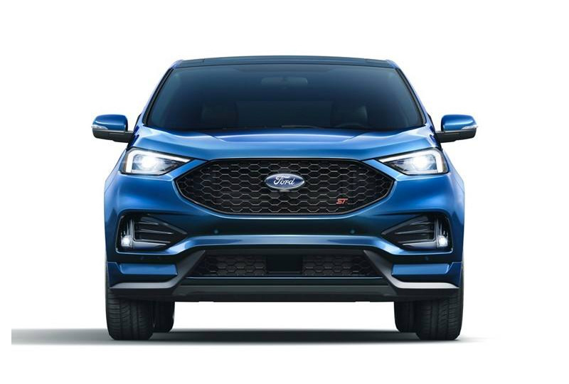 2019 Ford Edge ST Design