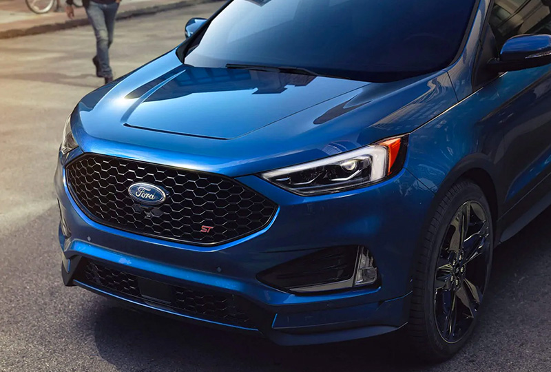 2019 Ford Edge ST Performance