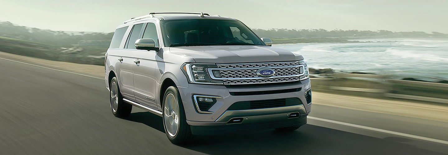 2019 Ford Expedition for sale Baton Rouge LA