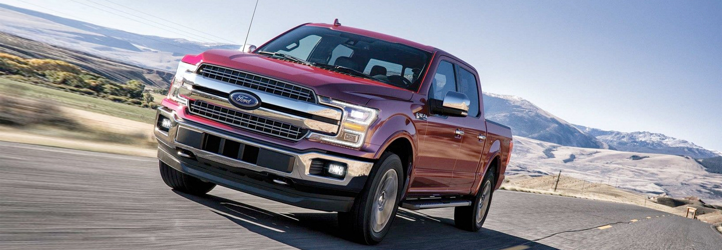 2019 Ford F-150 for sale near Royal Palm Beach FL