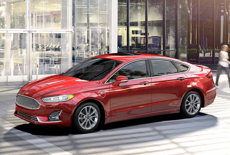 ford fusion  winter haven fl serving lakeland