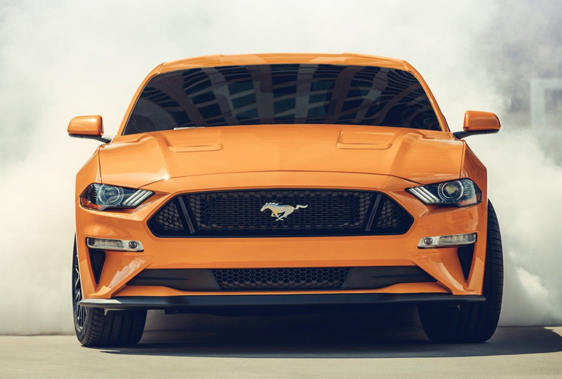 2019 Ford Mustang in Nokomis, FL, Serving Venice, Sarasota, & Bradenton