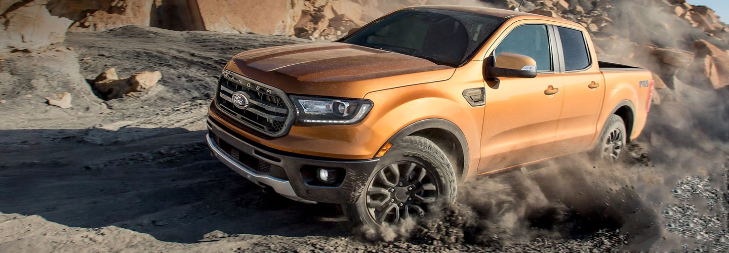 2019 Ford Ranger for sale Elgin IL