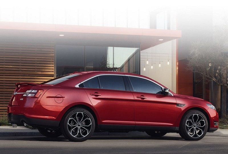 2019 Ford Taurus for sale Elgin IL design