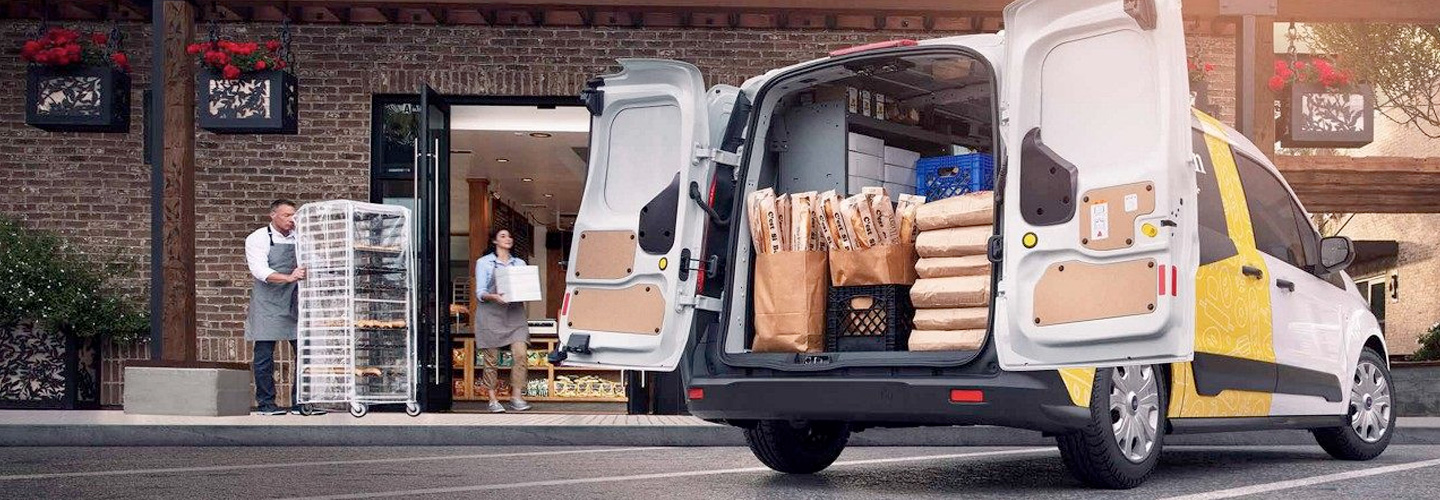2019 Ford Transit Connect for Sale in Summerville, SC, Near
