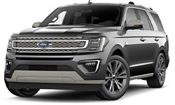 2020 Expedition  Limited ST