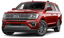 2020 Expedition  Limited