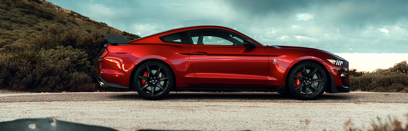 2020 Ford Mustang Shelby GT350 for Sale in Summerville, SC, Near Charleston