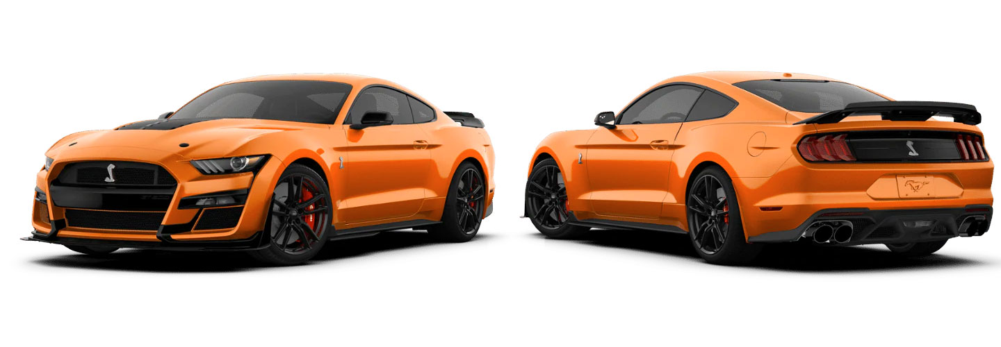 2020 Ford Mustang Mach E For Sale