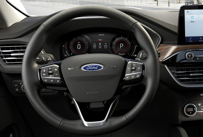 2020 Ford Escape Coming Soon performance