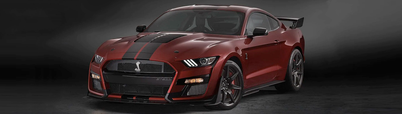 2020 Ford Mustang Shelby GT500 Coming Soon to Tampa, FL
