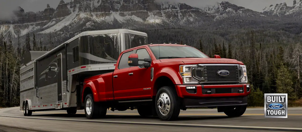 2020 Ford Super Duty Coming Soon Elgin IL